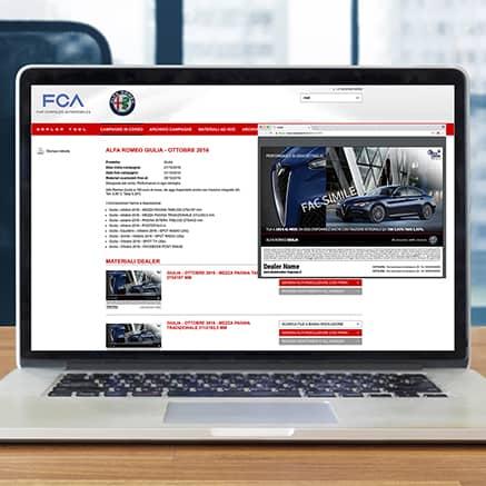 FCA Dealer Tool