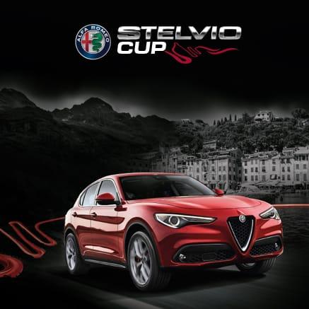 Stelvio CUP - edizione #0