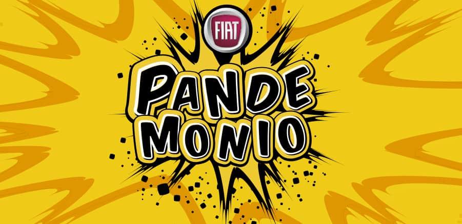 Fiat Pandemonio Rovazzi
