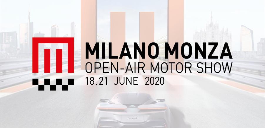 MIMO - Open Air Motor Show