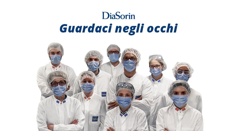 DiaSorin comunicato stampa