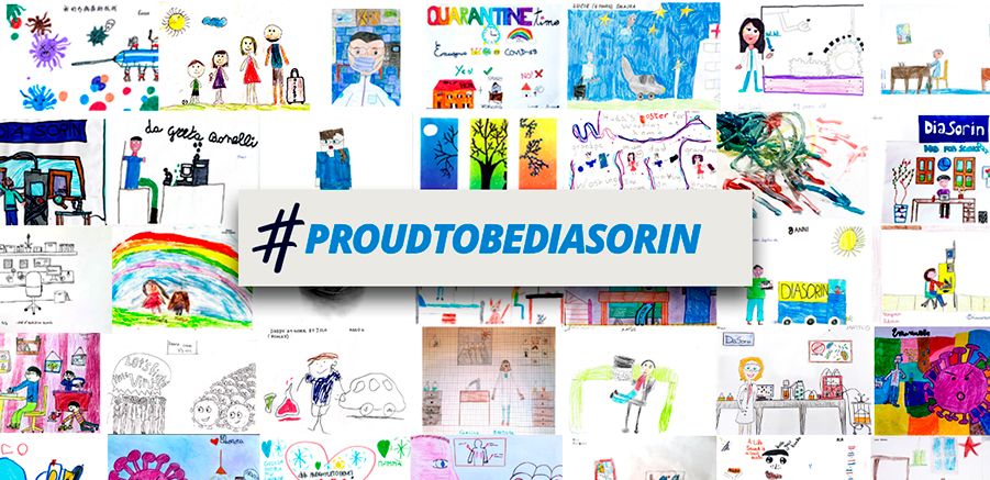 proudtobeDiaSorin