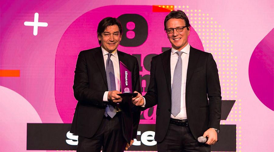 Touchpoint Award - Alfredo Della Gatta - Riccardo Fava