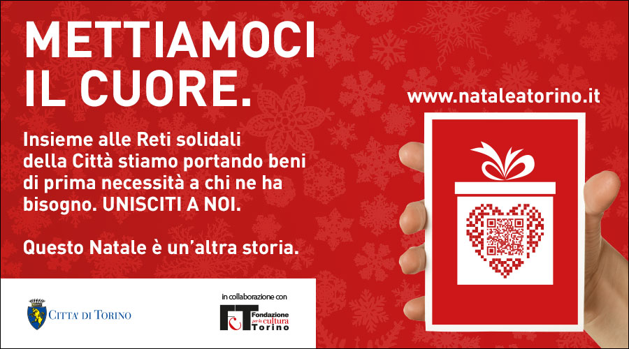 Torino Natale Solidale - Fore