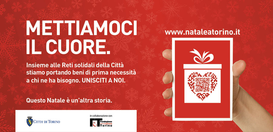 Torino Natale Solidale