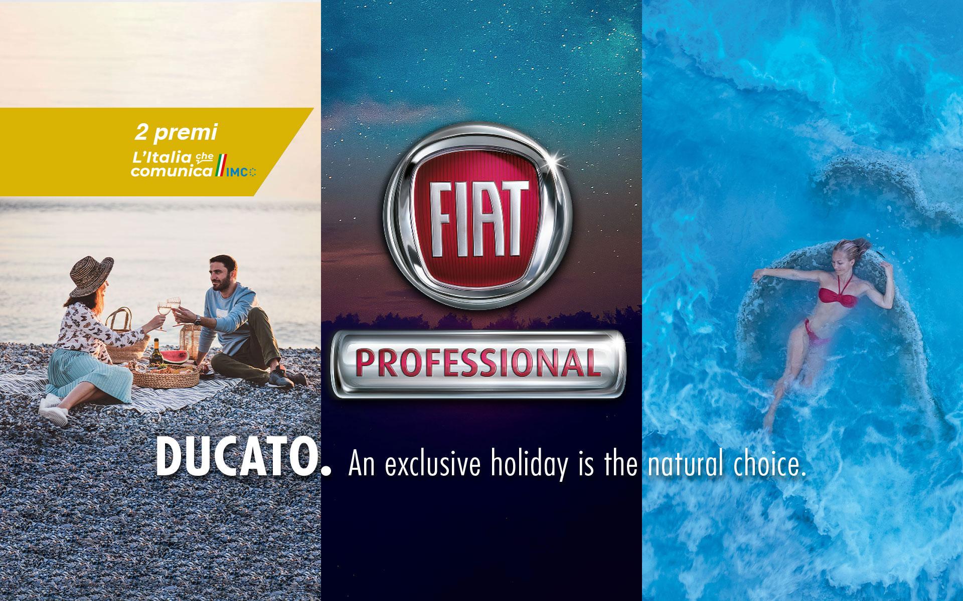 Vacanze Stellate – Fiat Ducato